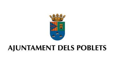 logo vector Ajuntament Dels Poblets