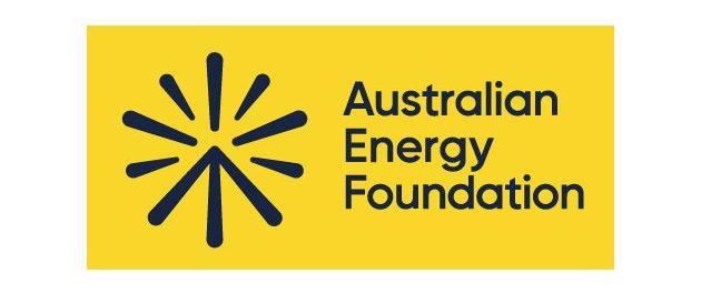 logo vector Australian Energy Foundation