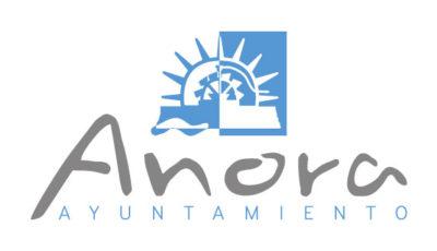 logo vector Ayuntamiento de Añora