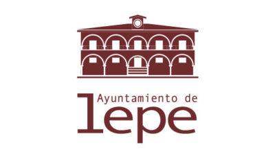 logo vector Ayuntamiento de Lepe