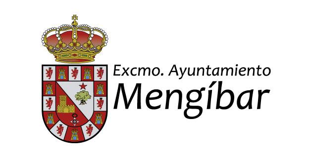 logo vector Ayuntamiento de Mengíbar