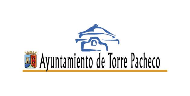 logo vector Ayuntamiento de Torre Pacheco