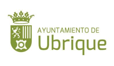 logo vector Ayuntamiento de Ubrique