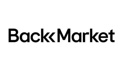 logo vector Back Market