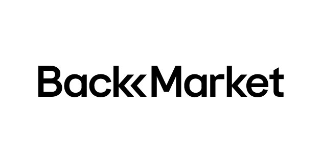 logo vector Back Market