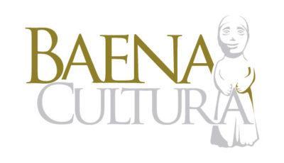 logo vector Baena Cultura