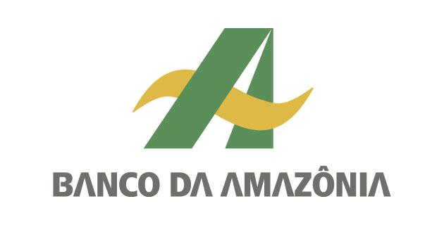 logo vector Banco da Amazonia