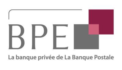 logo vector Banque BPE