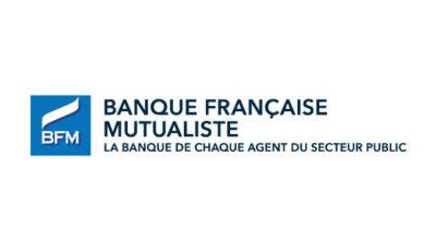 logo vector Banque Française Mutualiste