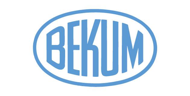 logo vector Bekum