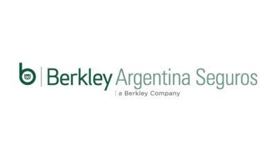 logo vector Berkley Argentina