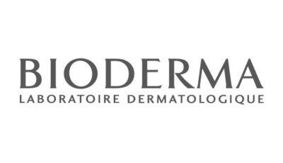 logo vector Bioderma Laboratories