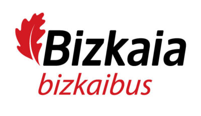 logo vector Bizkaibus