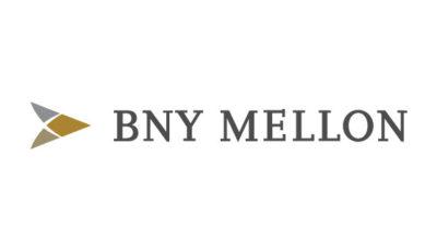 logo vector BNY Mellon
