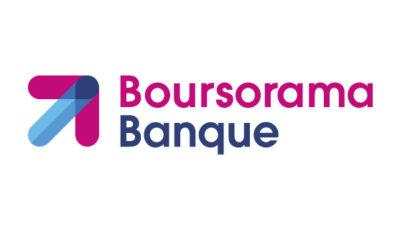 logo vector Boursorama