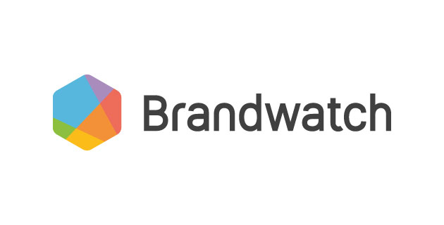 logo vector Brandwatch
