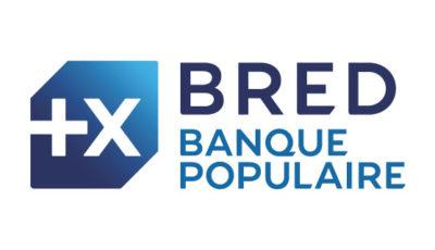 logo vector BRED Banque Populaire
