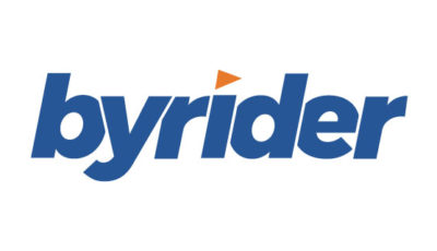 logo vector Byrider