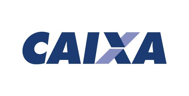 logo vector Caixa