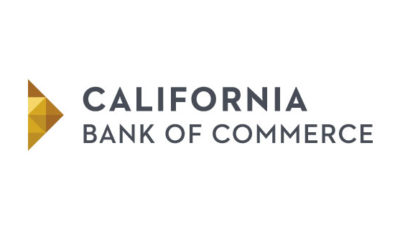 logo vector California Bank of Commerce