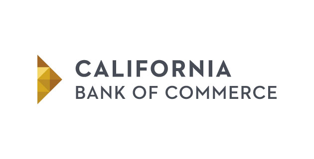 logo vector California Bank of Commerce
