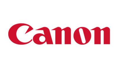 logo vector Canon