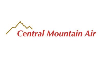 logo vector Central Mountain Air