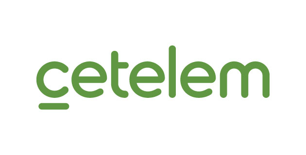 logo vector Cetelem France