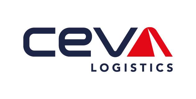 logo vector CEVA