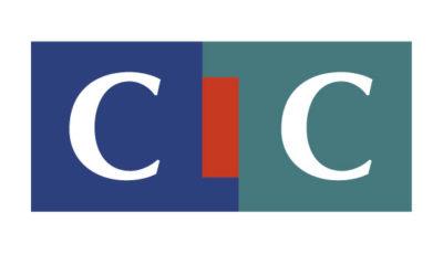 logo vector CIC Crédit Industriel et Commercial