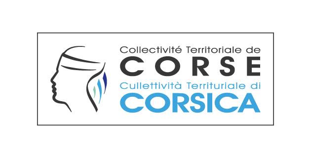 logo vector Collectivité Territoriale de Corse