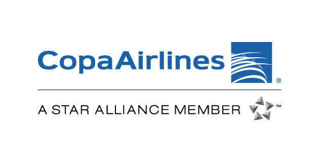 logo vector Copa Airlines