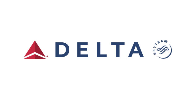 logo vector Delta Air Lines