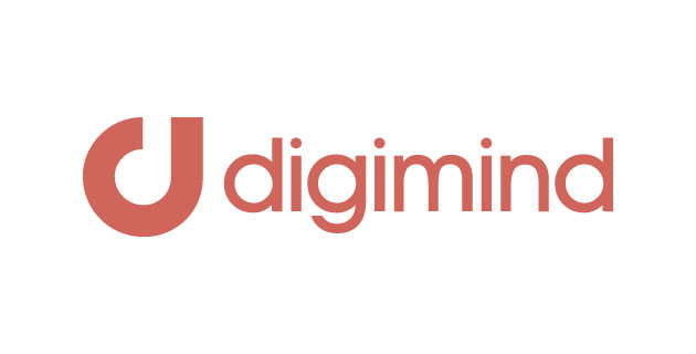 logo vector Digimind