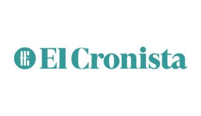 logo vector El Cronista