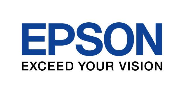 logo vector Epson