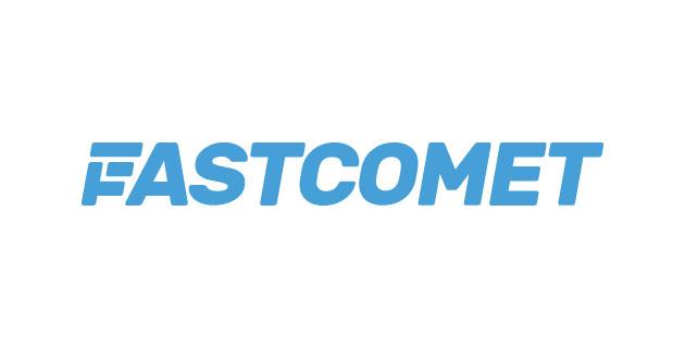 logo vector FastComet