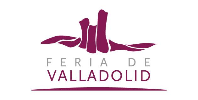 logo vector Feria de Valladolid