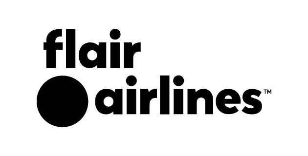 logo vector Flair Airlanes
