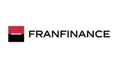 logo vector Franfinance