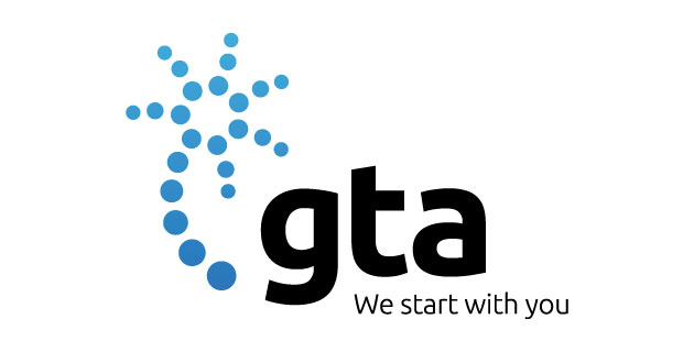 logo vector GTA TeleGuam