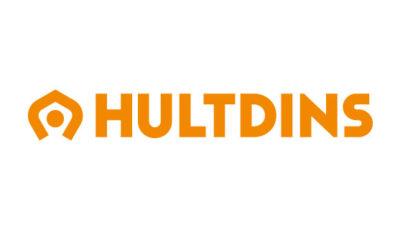 logo vector Hultdins