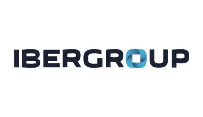 logo vector Ibergroup