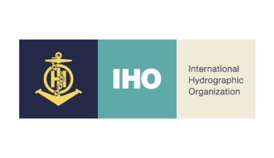 logo vector IHO