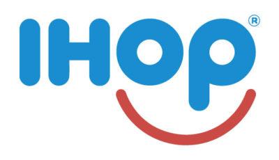 logo vector IHOP