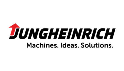 logo vector Jungheinrich