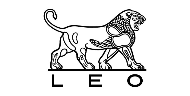 logo vector LEO Pharma