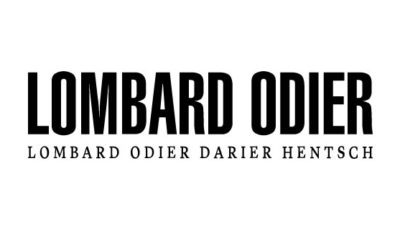 logo vector Lombard Odier