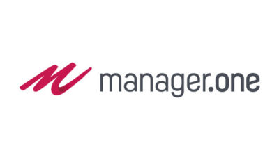 logo vector manager.one