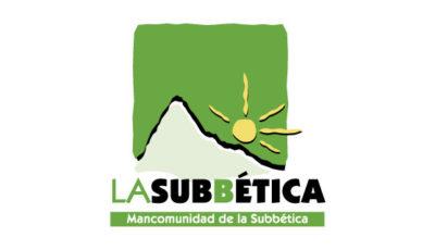 logo vector Mancomunidad de la Subbética